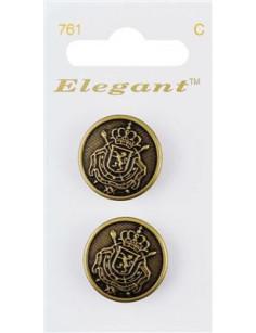 Buttons Elegant nr. 761