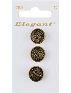 Buttons Elegant nr. 759