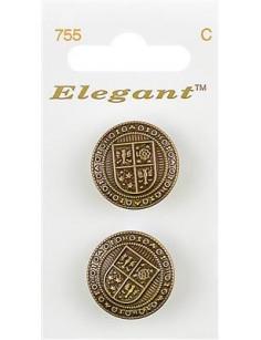 Buttons Elegant nr. 755
