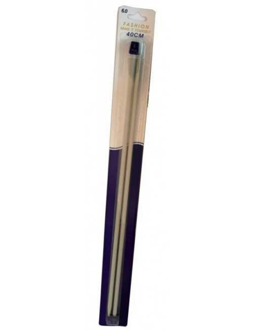 Knitting needle 9 mm
