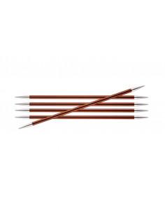 Zing aiguilles doubles pointes 5,5 mm