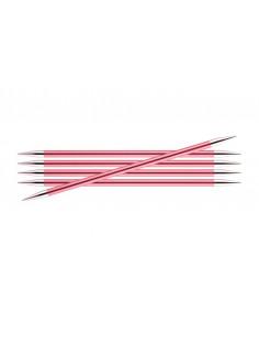 Zing aiguilles doubles pointes 6,5 mm