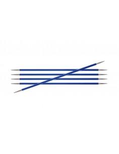 Zing aiguilles doubles pointes 4 mm