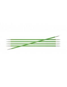 Zing aiguilles doubles pointes 3,5 mm