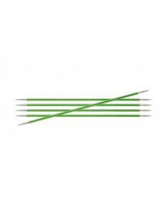 Zing Strumpfstricknadeln 3,5 mm