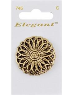 Buttons Elegant nr. 745