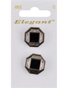 Knopen Elegant nr. 682
