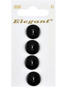 Knopen Elegant nr. 233