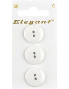 Knopen Elegant nr. 66