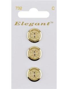 Buttons Elegant nr. 732