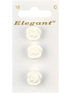 Boutons Elegant nr. 15