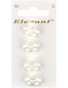 Buttons Elegant nr. 60