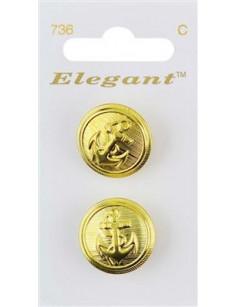 Buttons Elegant nr. 736