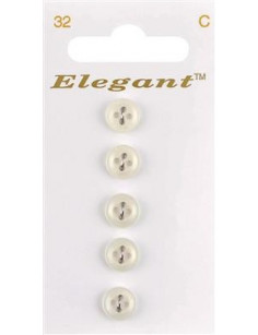 Boutons Elegant nr. 32