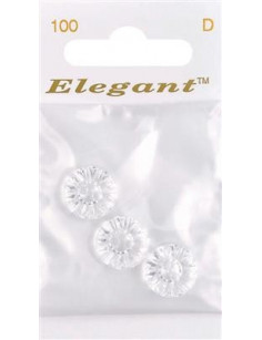 Boutons Elegant nr. 100