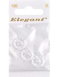 Knopen Elegant nr. 100