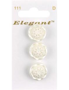 Knopen Elegant nr. 111