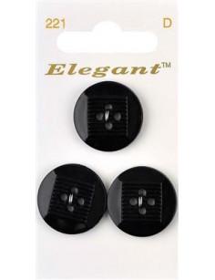 Buttons Elegant nr. 221