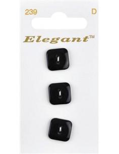 Boutons Elegant nr. 239