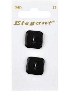 Boutons Elegant nr. 240