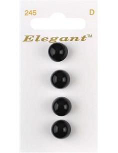 Boutons Elegant nr. 245