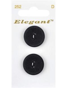 Boutons Elegant nr. 252