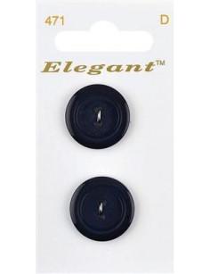 Knopen Elegant nr. 471