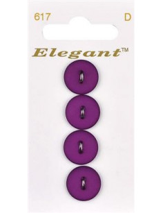 Boutons Elegant nr. 617