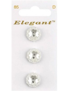 Boutons Elegant nr. 85