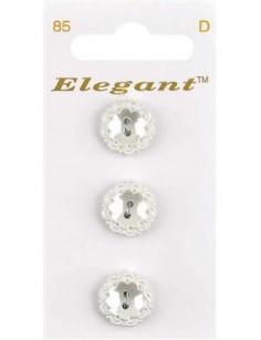 Knopen Elegant nr. 85