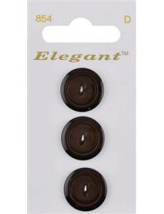 Boutons Elegant nr. 854