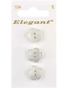 Boutons Elegant nr. 104