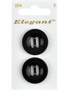 Boutons Elegant nr. 224