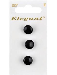 Boutons Elegant nr. 227