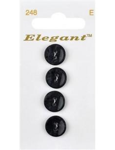 Boutons Elegant nr. 248