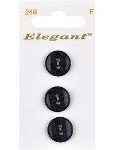 Knöpfe Elegant nr. 249