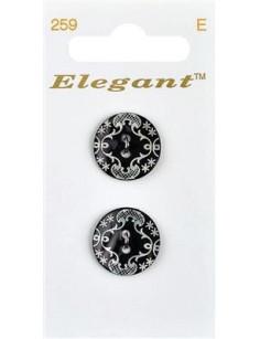 Buttons Elegant nr. 259