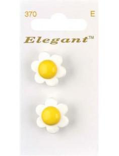 Boutons Elegant nr. 370