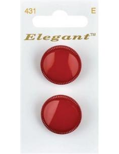 Boutons Elegant nr. 431