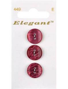 Boutons Elegant nr. 449