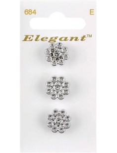 Knopen Elegant nr. 684