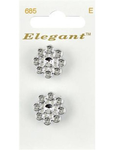 Boutons Elegant nr. 685