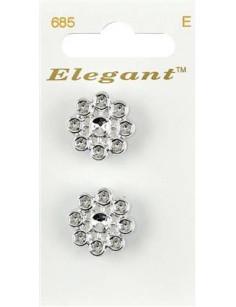 Knopen Elegant nr. 685