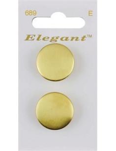 Boutons Elegant nr. 689