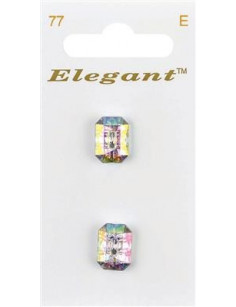 Boutons Elegant nr. 77