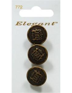 Buttons Elegant nr. 772