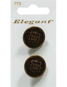 Boutons Elegant nr. 773