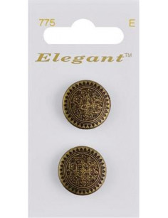 Buttons Elegant nr. 775