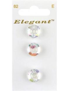 Knopen Elegant nr. 82