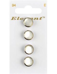 Boutons Elegant nr. 94